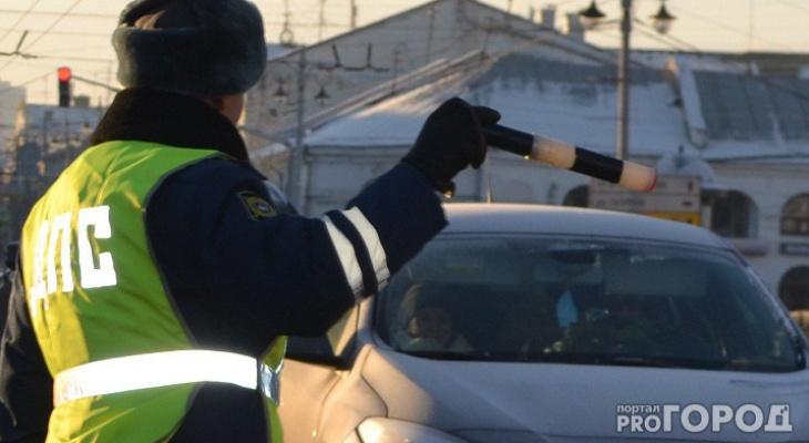 В 2021 году в России появятся новые штрафы для автомобилистов