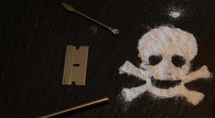 Мужчину из Гусь-Хрустального осудят за купленный через интернет наркотик