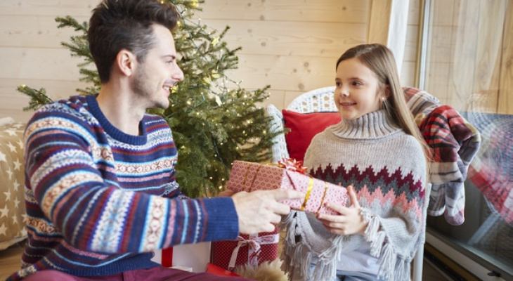 7 самых необычных подарков, которые получали жители Владимира на Новый год