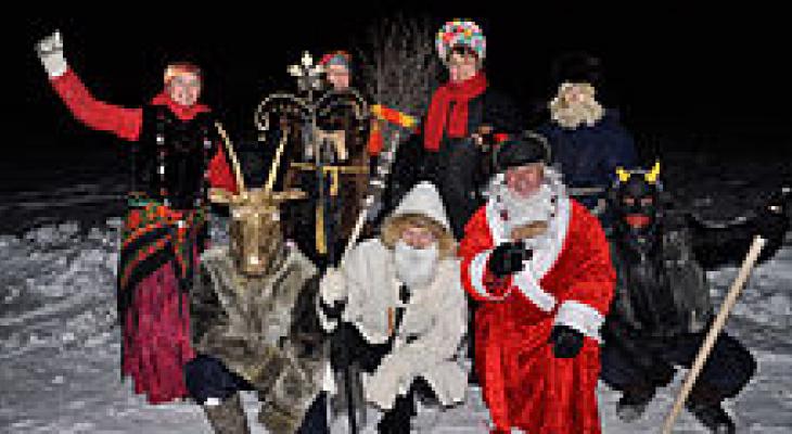 Рождественские традиции, которые важно знать накануне праздника