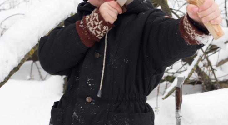 В мэрии высказались о посещении детских садов и школ в морозы