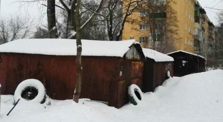Во Владимире рассказали, куда можно деть старые покрышки