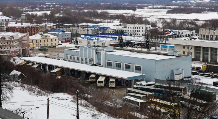 Во Владимирской области отменили несколько междугородних автобусных рейсов