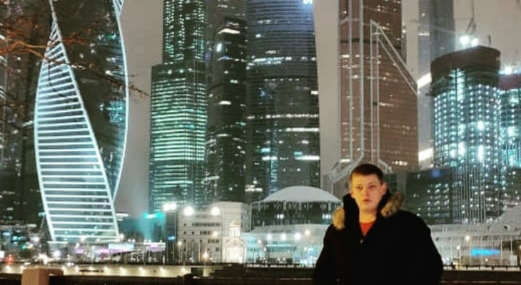 Устроивший смертельное ДТП в Москве житель Гуся не признаёт свою вину