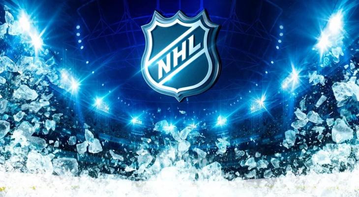 «Яндекс», видеосервис Wink и «Матч ТВ» покажут сезон НХЛ 2020/2