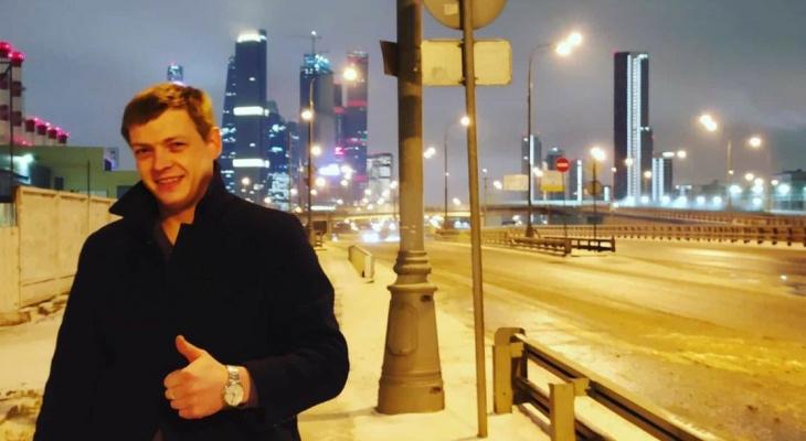 Виновник смертельного ДТП в Москве хвастался превышением скорости