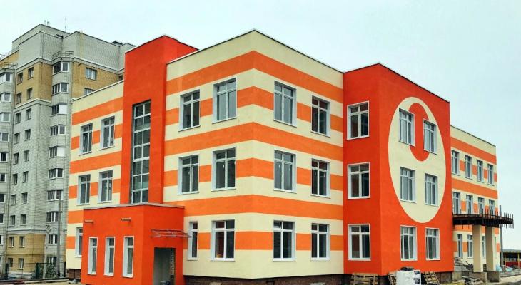 Во Владимире в эксплуатацию ввели 2 новых детских сада
