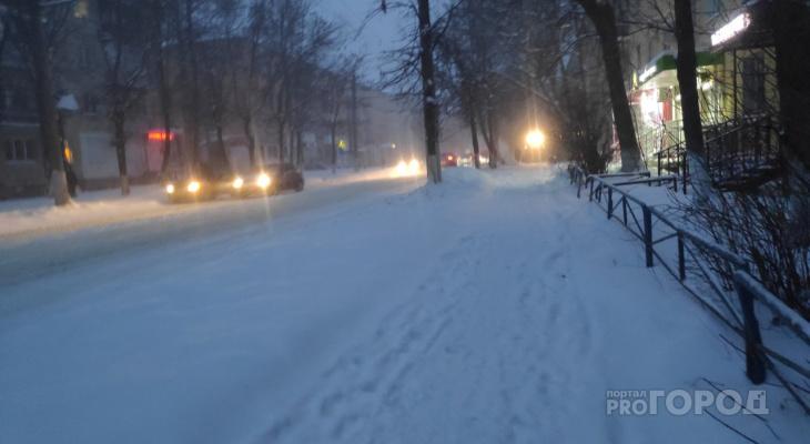 Сегодня погода во Владимире резко ухудшится