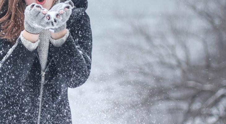 """Морозы во Владимире сойдут на """"нет"""" к концу следующей недели"""