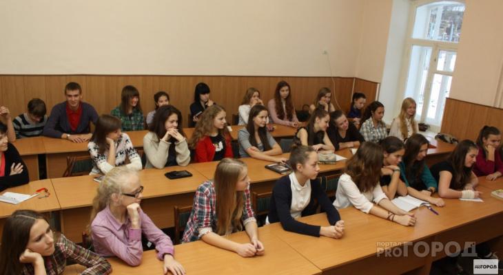 Владимирский университет отменяет дистанционку