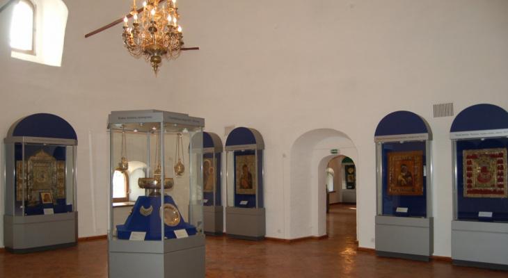 На сохранение золота славян в Суздале выделили более 10 млн рублей