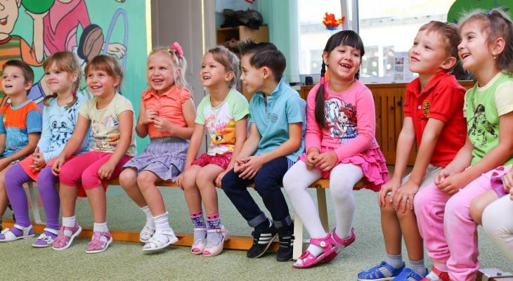 Во Владимире откроются два новых детских сада