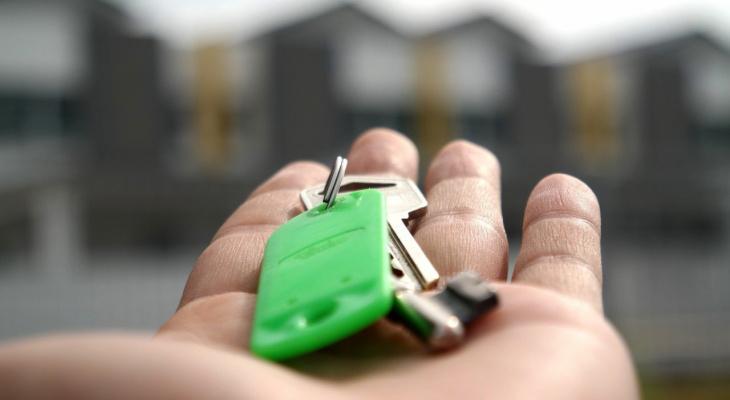 Сирота из Мурома чуть не осталась без жилья, пока в дело не вмешалась прокуратура