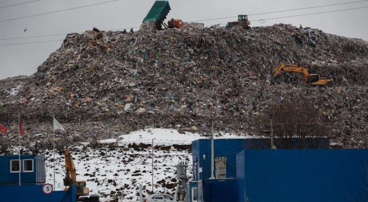 В Александровском районе построят мусоросортировочный комплекс