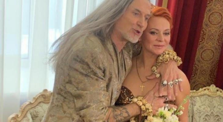 Владимирская визажистка сделала свадебный макияж для невесты Джигурды