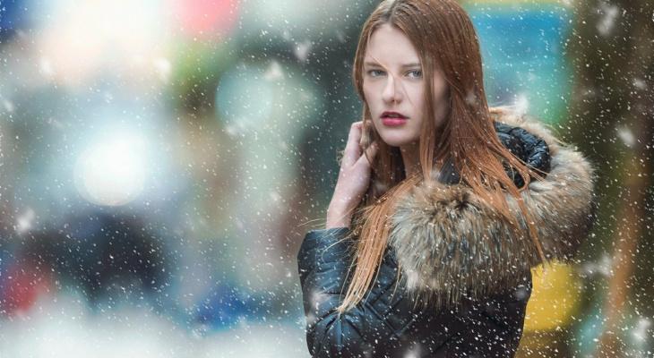 Во Владимире крепкие морозы сменит снег с дождём