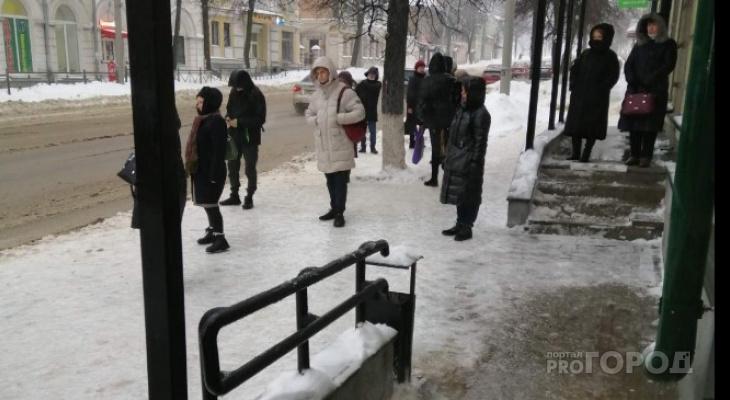 Владимир накрыл ледяной апокалипсис