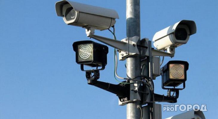 Во Владимирской области существенно вырастет количество камер на дорогах