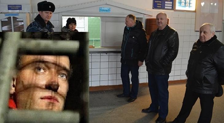 """Тюрьма для Навального: """"В этой колонии ничего не решают ни положение, ни деньги"""""""