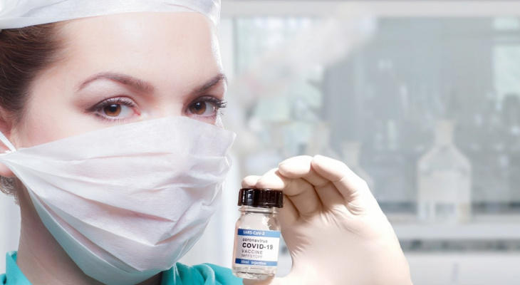 В России приступили к клиническим испытаниям новой вакцины от коронавируса