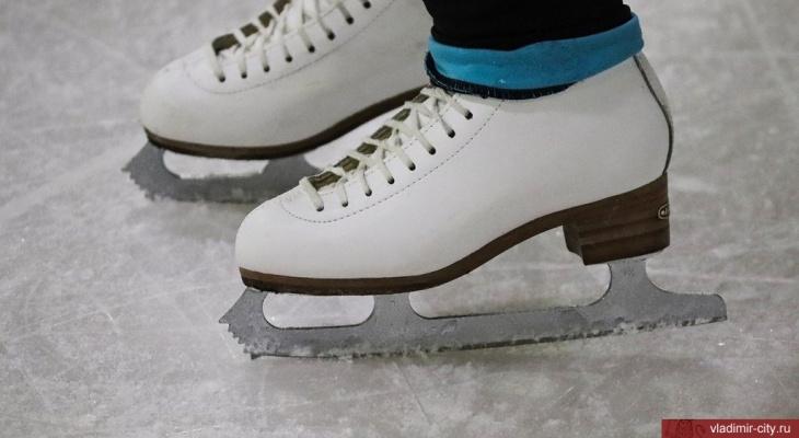 """На """"Лыбеди"""" можно будет кататься на коньках до наступления тепла"""
