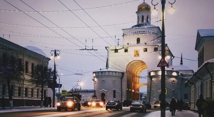 Во Владимире появятся Александро-Невский сквер и Сталинградский бульвар