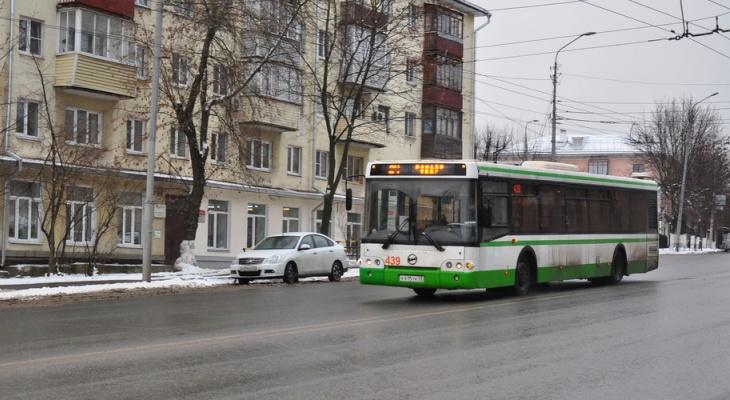 ГИБДД присмотрит за техническим состоянием владимирских автобусов