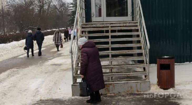 В Кремле высказались о вероятности нового повышения пенсионного возраста