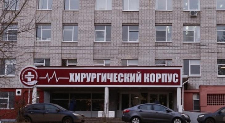 В хирургии ОКБ возобновили плановые операции
