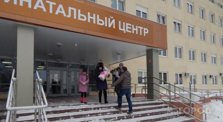 В феврале во Владимире смертность превысила рождаемость в полтора раза