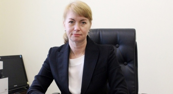 Ушла в отставку глава облздрава Елена Утемова
