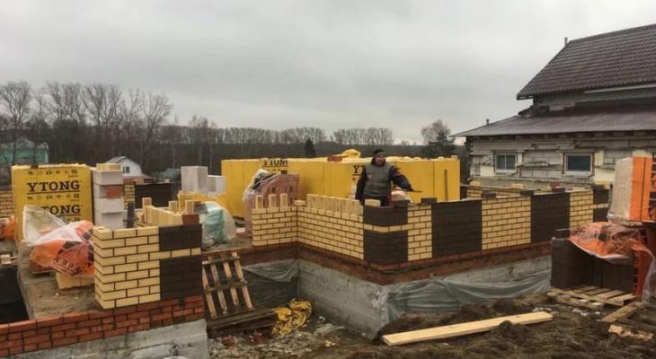 Профессиональный строитель из Владимира рассказывает, как сэкономить на постройке дома