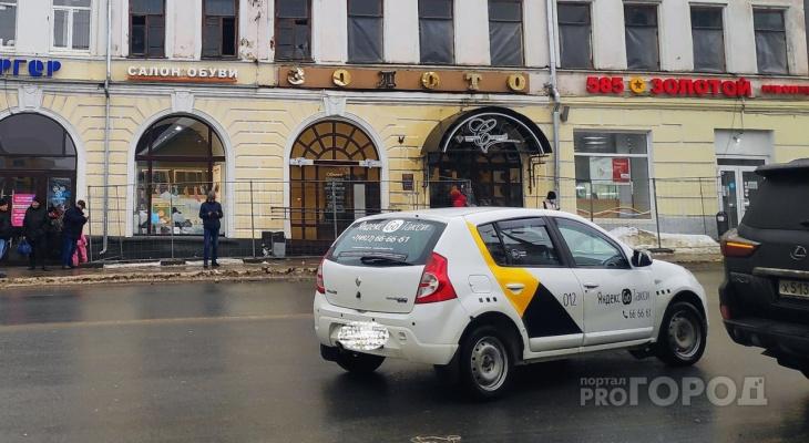 Прогнозируется новый рост цен на такси во Владимирской области