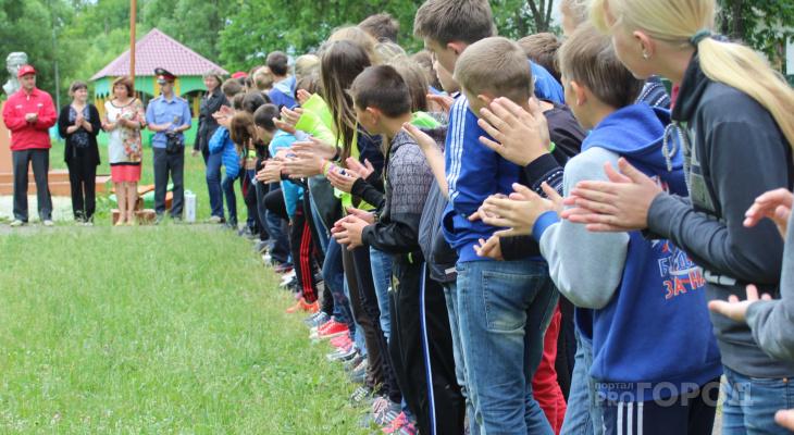 Владимирские дети теперь смогут отдыхать в летних лагерях в других регионах