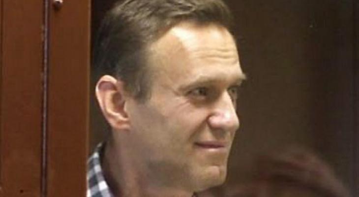 """""""Навальный несколько раз отказывался от лечения, но обвиняет руководство ИК 2 в неоказании медпомощи"""""""