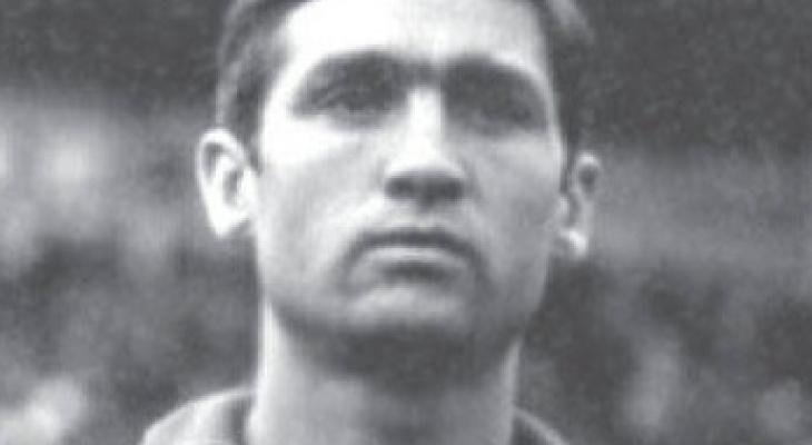 Скончался известный владимирский футболист Валентин Афонин