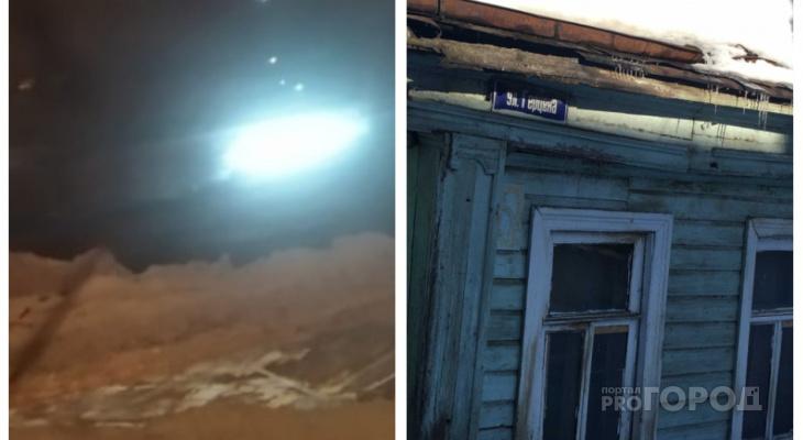 Во Владимире лежачего пенсионера придавил обвалившийся потолок