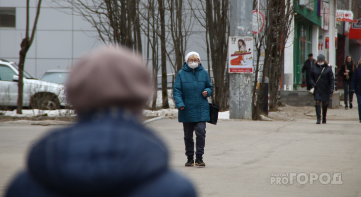 Во Владимирской области за год число жителей уменьшилось на 16 тысяч