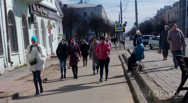 Названы самые комфортные для жизни города Владимирской области