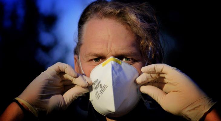 Заболеваемость коронавирусом во Владимирской области не снижается несколько дней