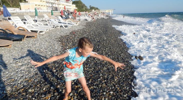 На Чёрное море автобусом, поездом, самолётом: во сколько владимирцам обойдётся дорога