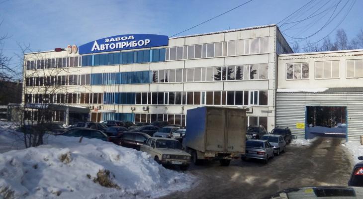 """Апелляция бывшего директора """"Автоприбора"""" Мельникова осталась без удовлетворения"""