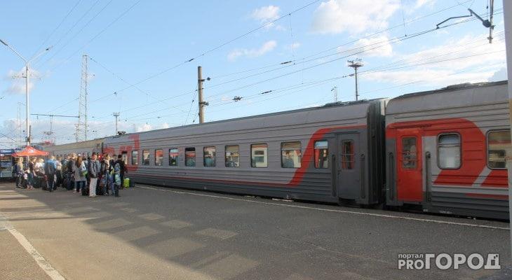 Во Владимирской области проезд на электричках станет дешевле