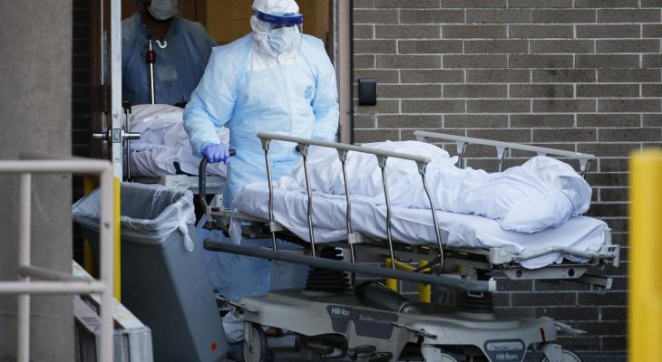 Во Владимирской области ещё несколько человек умерли от коронавируса