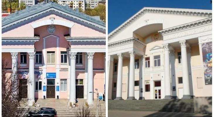Вы этого не знали: у владимирских зданий найдены близнецы по всей России