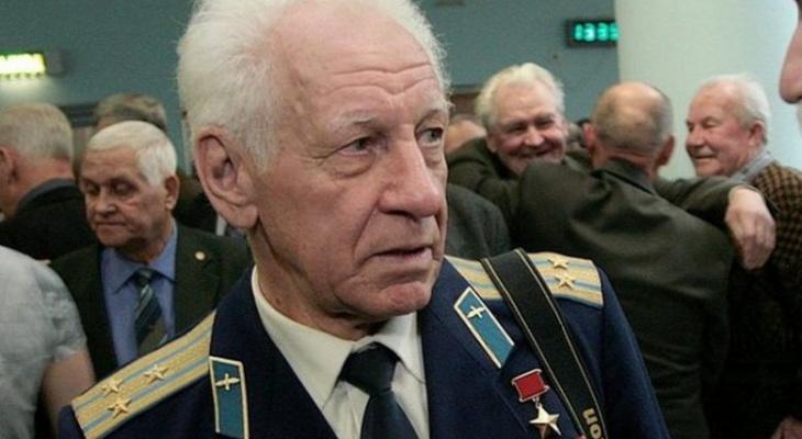 Скончался Герой Советского союза из Владимира Иван Жуков