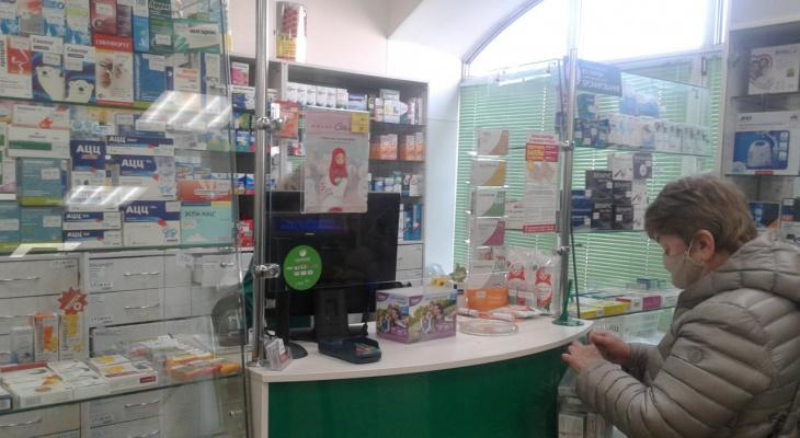 Куда звонить владимирцам по поводу отсутствия лекарств?