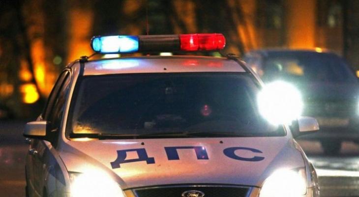 Пьяный житель Мурома устроил гонки с полицией