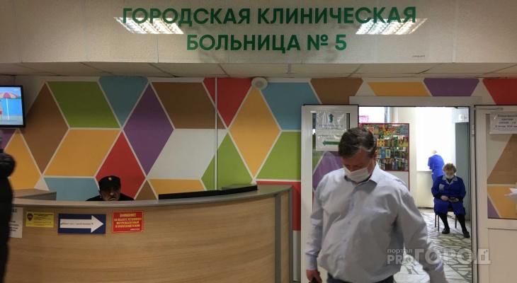 Во Владимирской области стали чаще выздоравливать от коронавируса