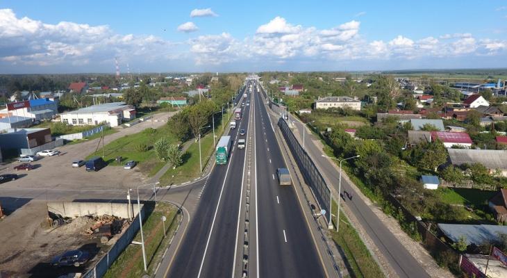 Упрдор Москва-Нижний Новгород готовят федеральные дороги к летнему сезону